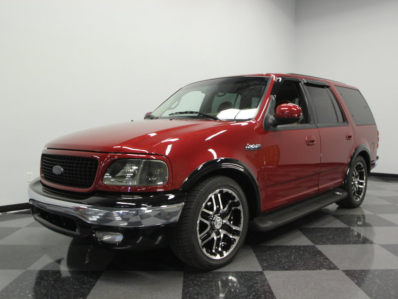 For Sale: 2001 Ford Expedition