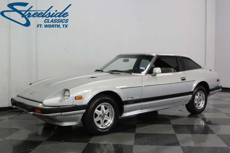 For Sale: 1982 Datsun 280ZX