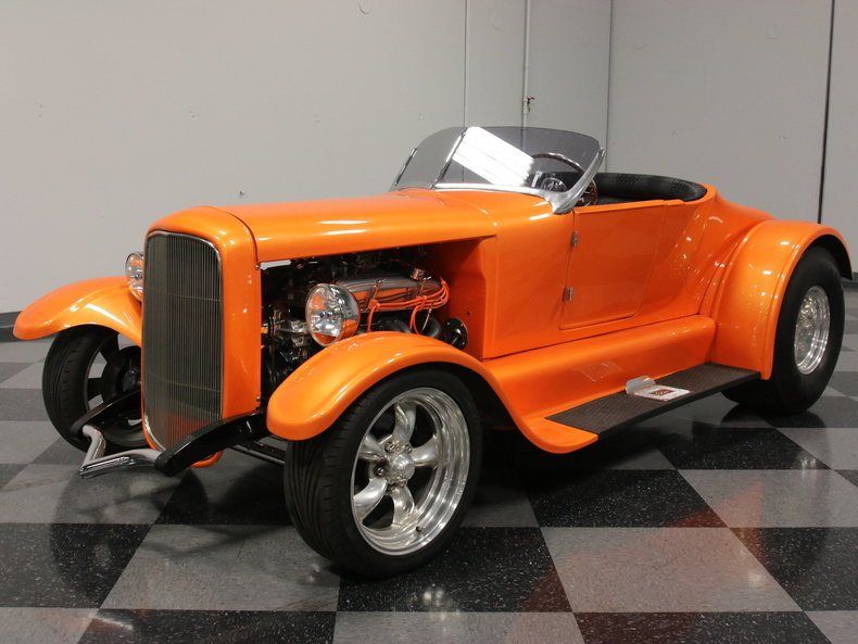 For Sale: 1927 Ford Roadster