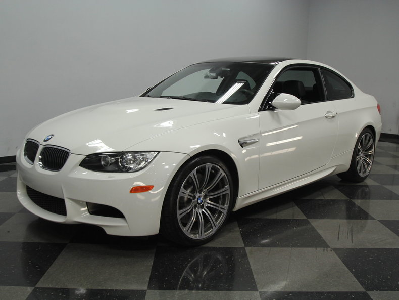 For Sale: 2009 BMW M3