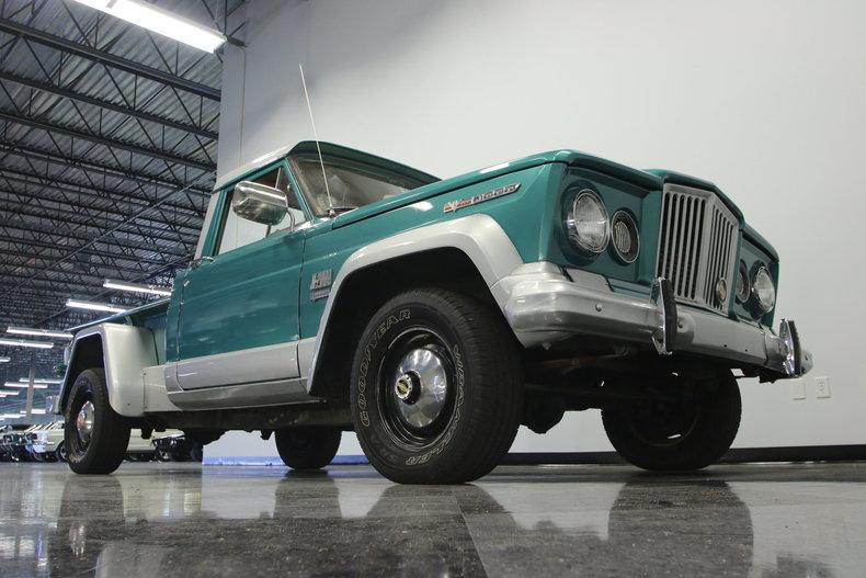 1967 Jeep Gladiator Streetside Classics Classic Exotic Car