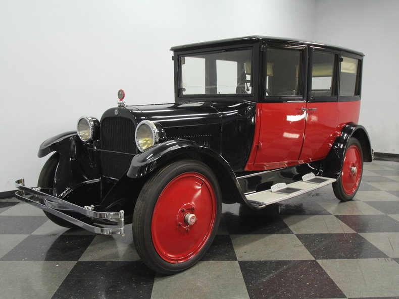 1924 Dodge Brothers Series 24-116