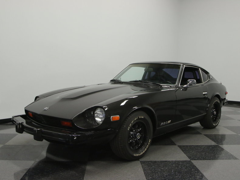 For Sale: 1978 Datsun 280Z