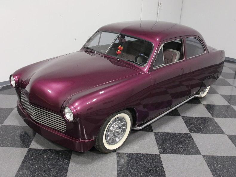 1951 ford 2 door sedan streetside classics classic for 1951 ford 2 door sedan