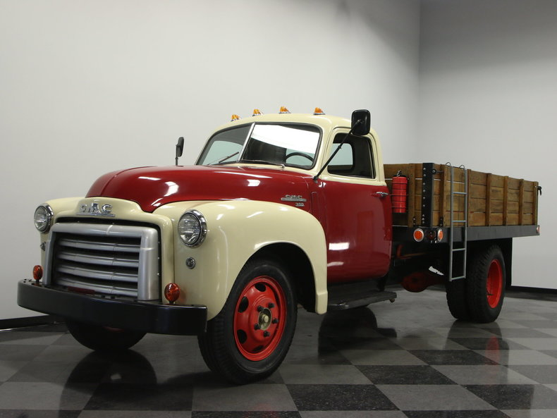 For Sale: 1949 GMC 300 Series