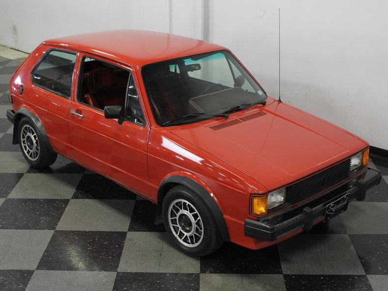 1984 volkswagen gti my classic garage. Black Bedroom Furniture Sets. Home Design Ideas
