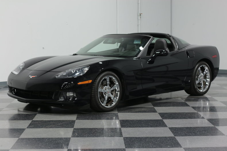 For Sale: 2009 Chevrolet Corvette