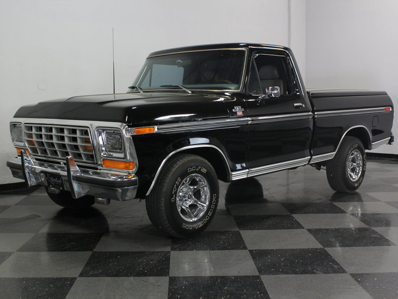 For Sale: 1978 Ford F-150