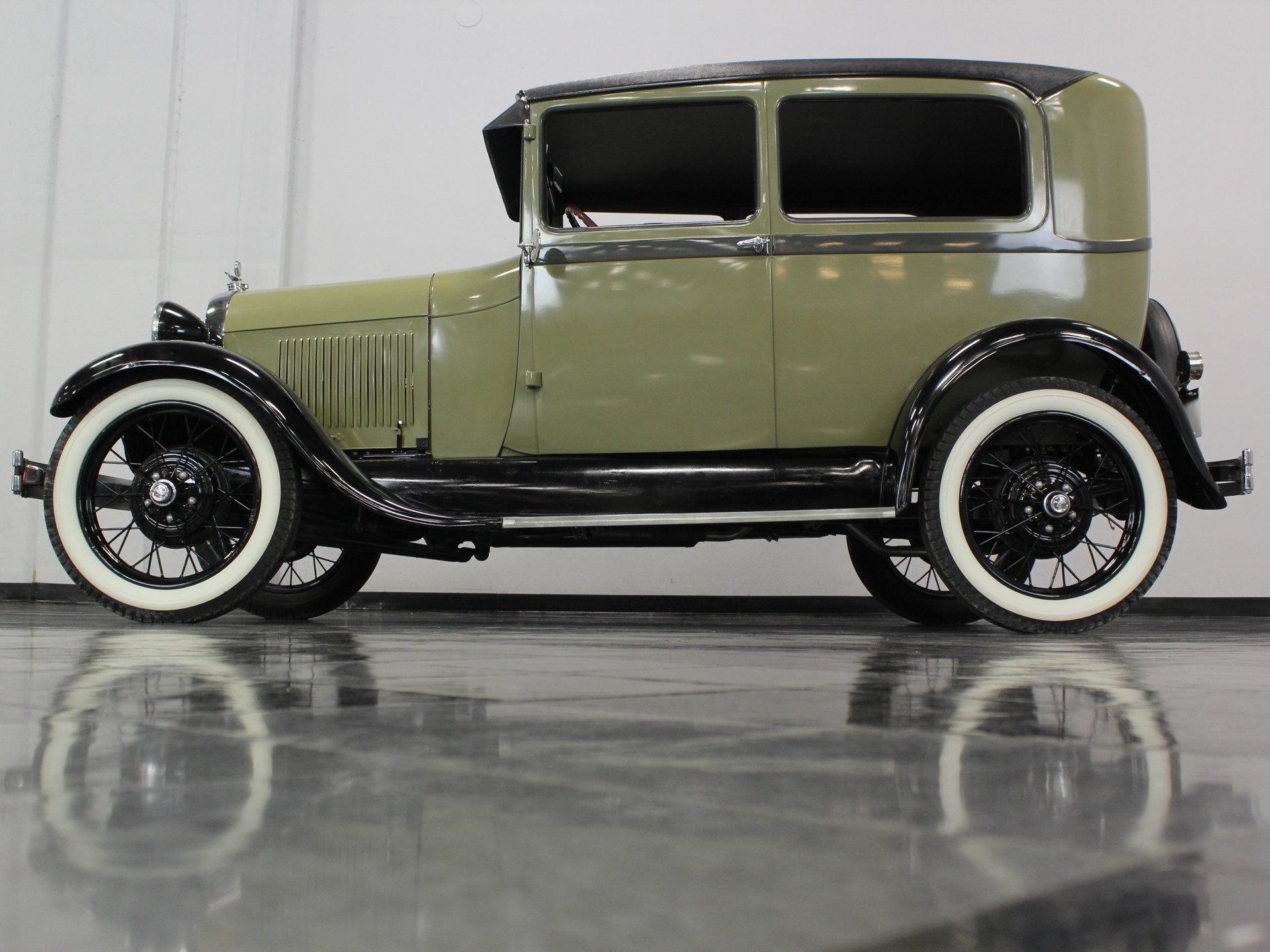Wiring Manual Pdf  1928 Ford Tudor Model A Wiring Diagram