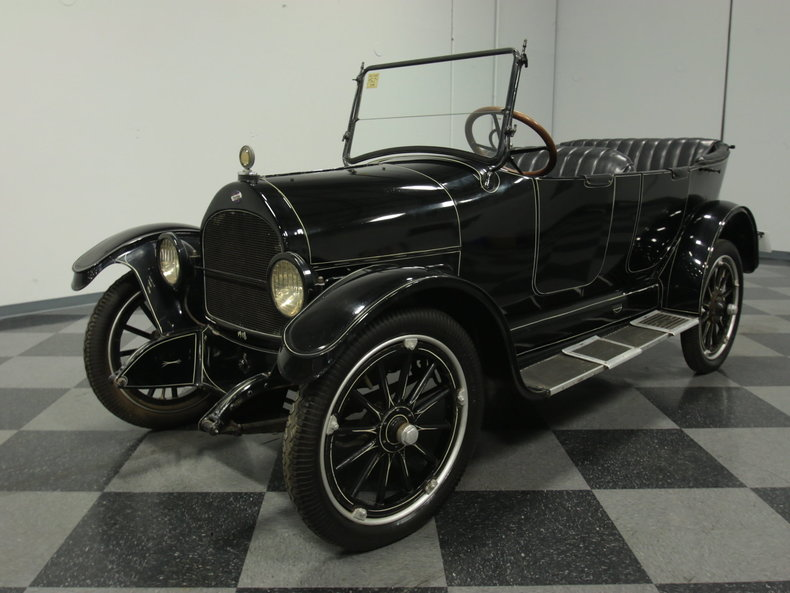 For Sale: 1918 Willys-Overland 90