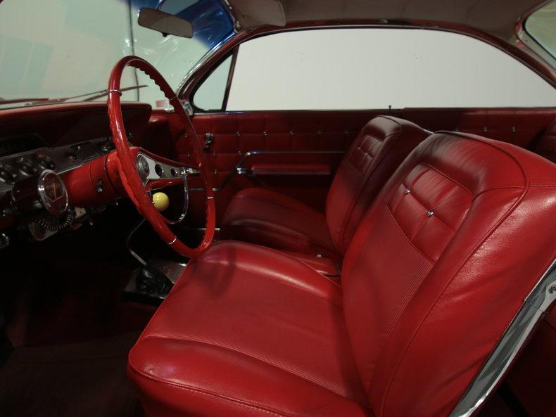 bubbles car 1962 chevrolet bel air streetside classics classic exotic