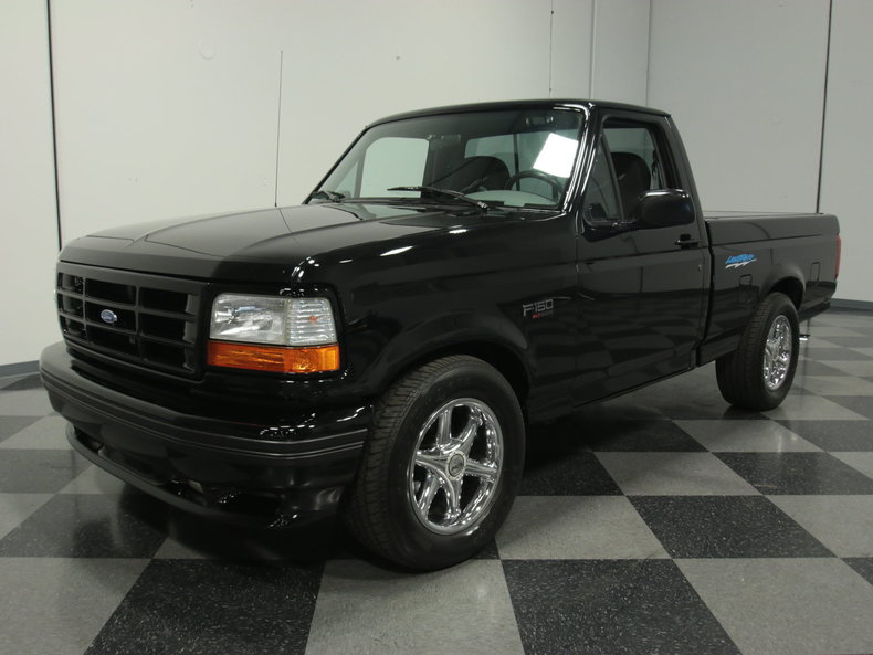 For Sale: 1994 Ford F-150
