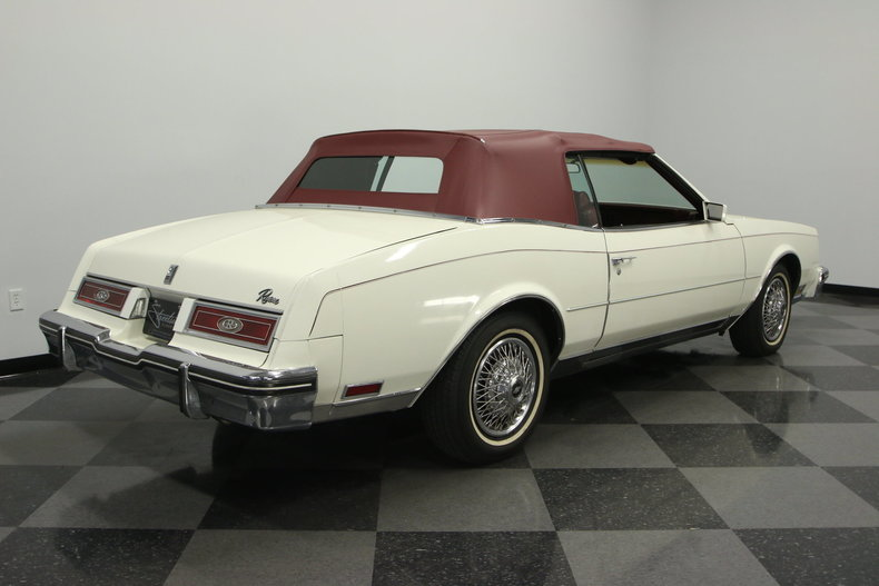 1983 Buick Riviera Streetside Classics The Nation S Trusted Classic Car Consignment Dealer