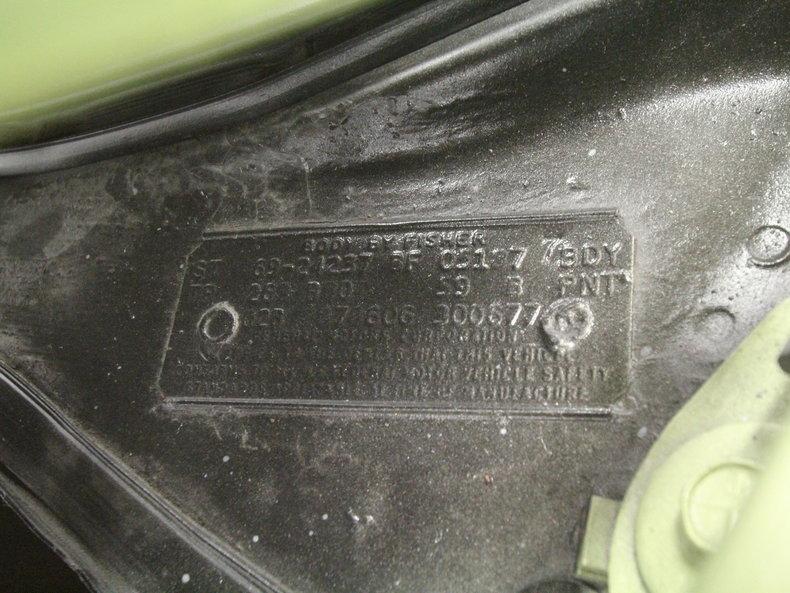 1969 1969 Pontiac GTO For Sale