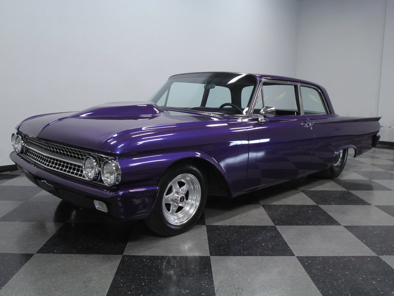 For Sale: 1961 Ford Fairlane