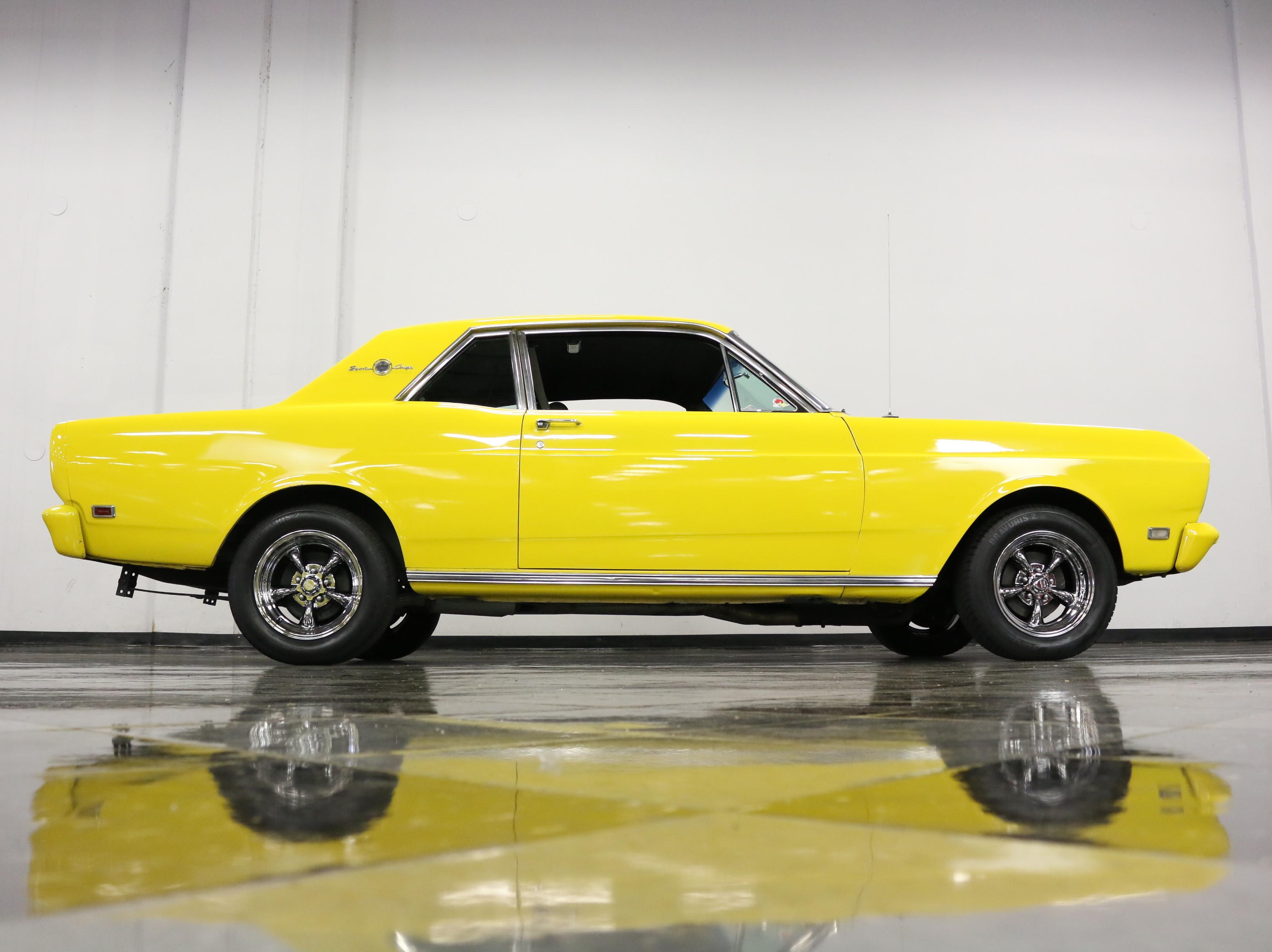 1969 Ford Falcon Futura | eBay