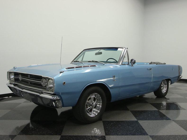 For Sale: 1968 Dodge Dart