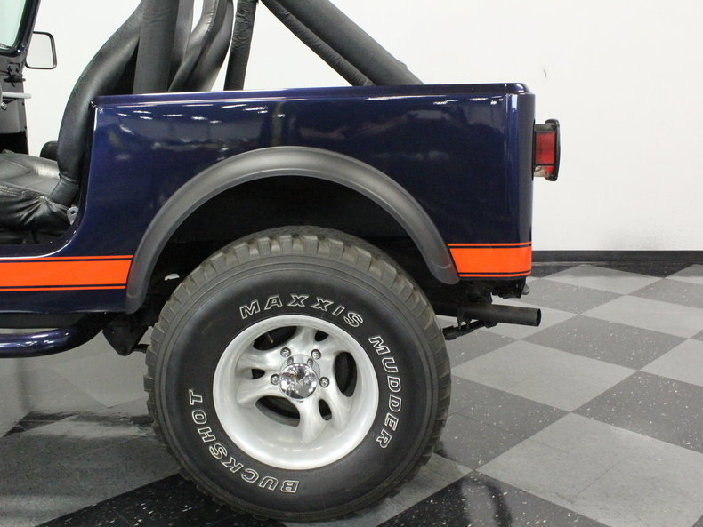 1984 1984 Jeep CJ7 For Sale