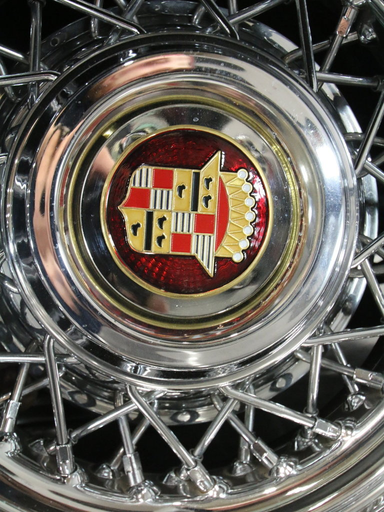 1952 Cadillac Series 62 | Streetside Classics - The Nation\'s Trusted ...