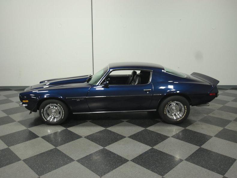 1973 Chevrolet Camaro Streetside Classics Classic