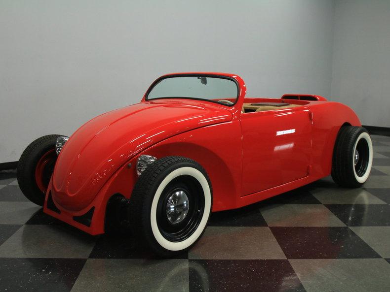 1974 Volkswagen Beetle Streetside Classics The Nation