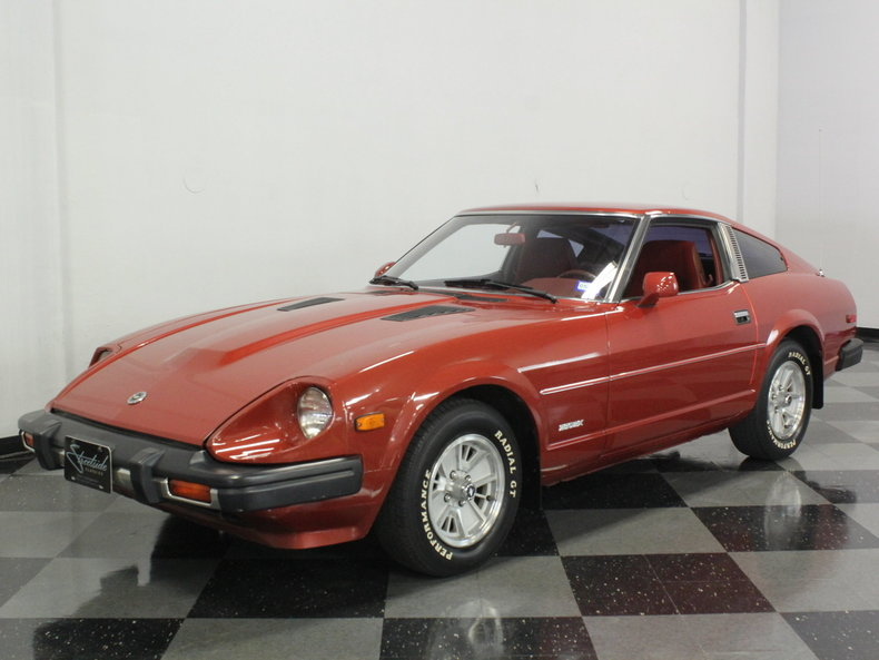 For Sale: 1980 Datsun 280Z
