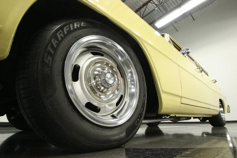 1967 Chevrolet Nova Streetside Classics Classic