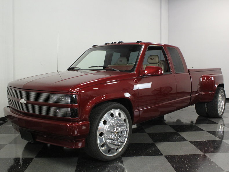 For Sale: 1990 Chevrolet 3500