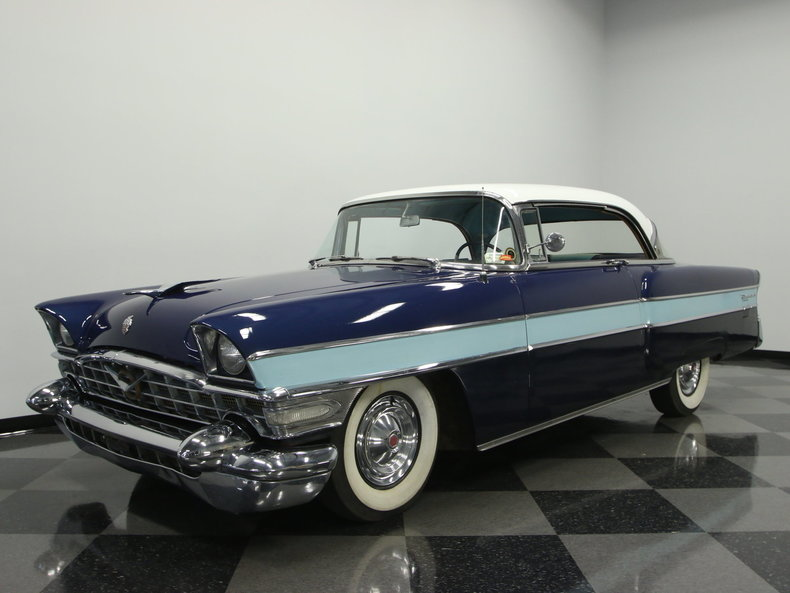 For Sale: 1956 Packard Executive