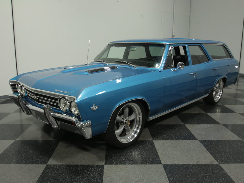 For Sale: 1967 Chevrolet