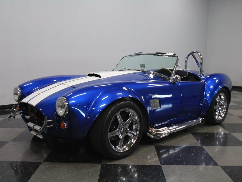 For Sale: 1965 Shelby