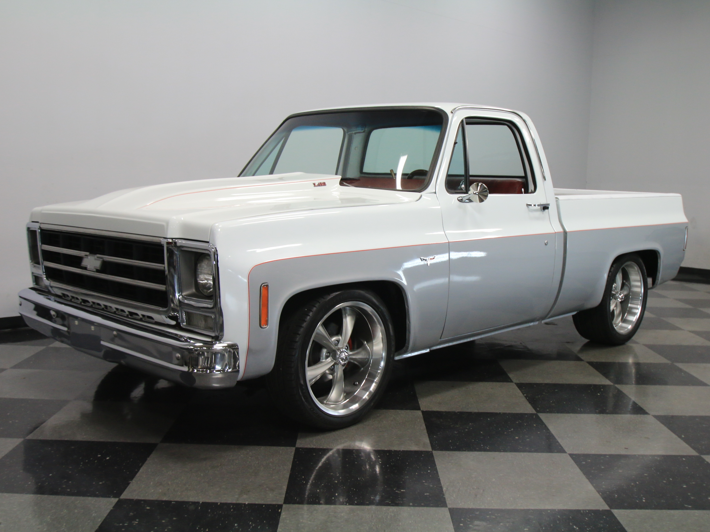 1979 Chevrolet C10 Streetside Classics The Nation S