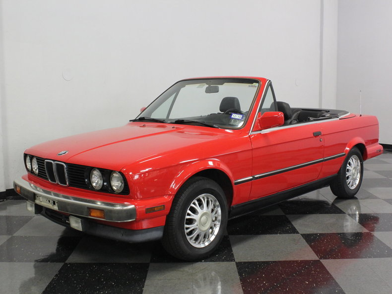 For Sale: 1990 BMW 325i