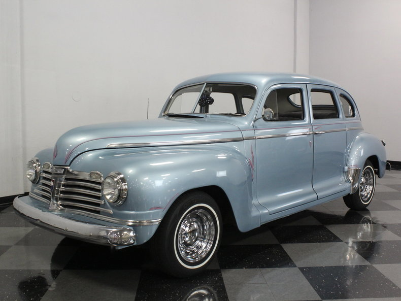 For Sale: 1942 Plymouth P14