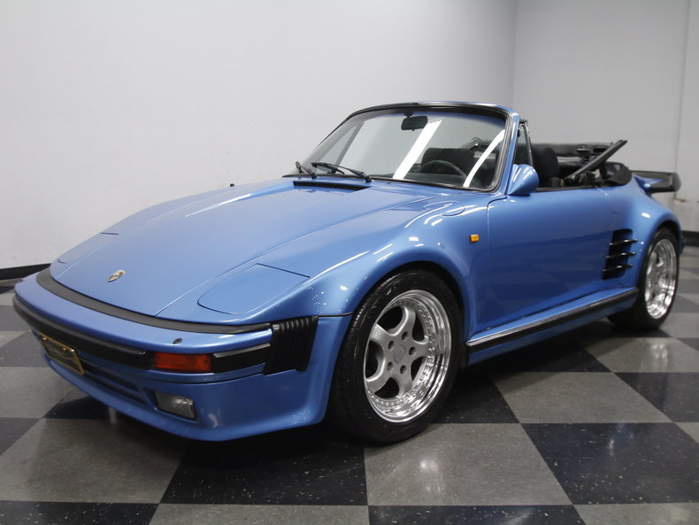 For Sale: 1974 Porsche 911