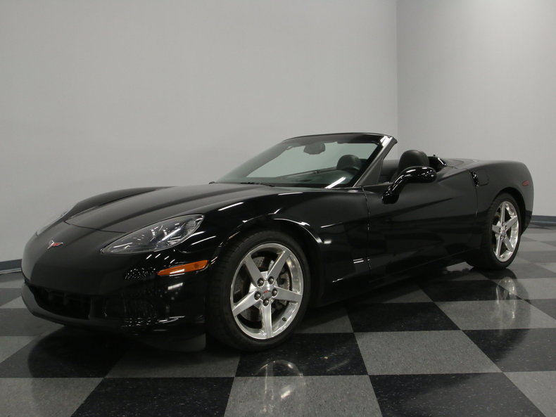 For Sale: 2005 Chevrolet Corvette