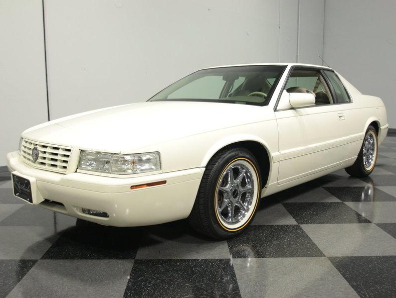 2002 Cadillac Eldorado Etc Coupe 2 Door Ebay