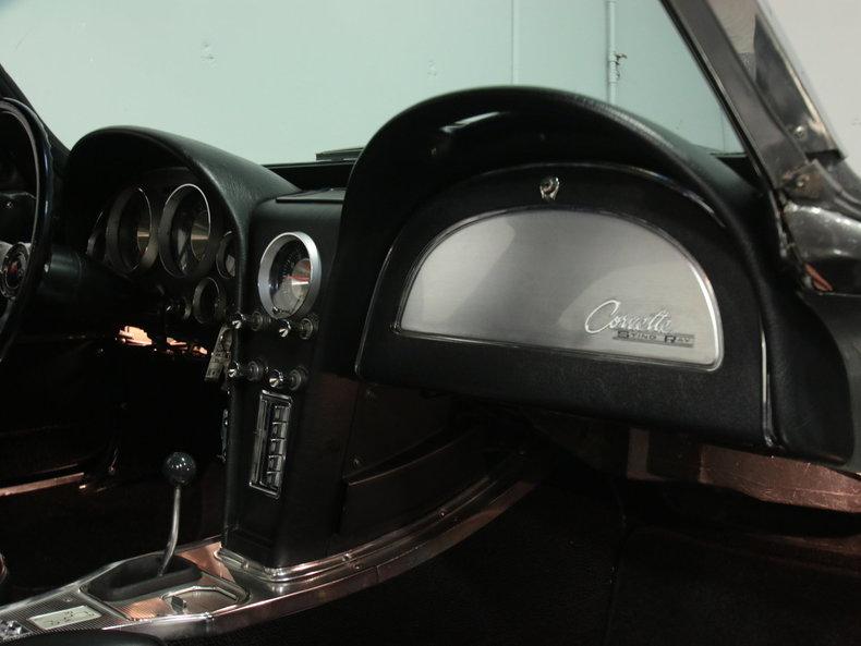 1963 Chevrolet Corvette Streetside Classics The Nation