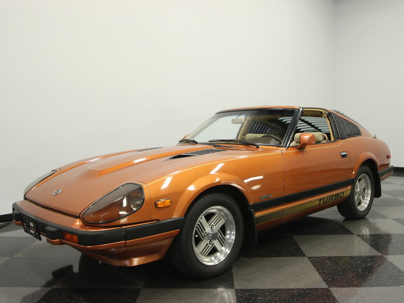 For Sale: 1983 Datsun 280ZX