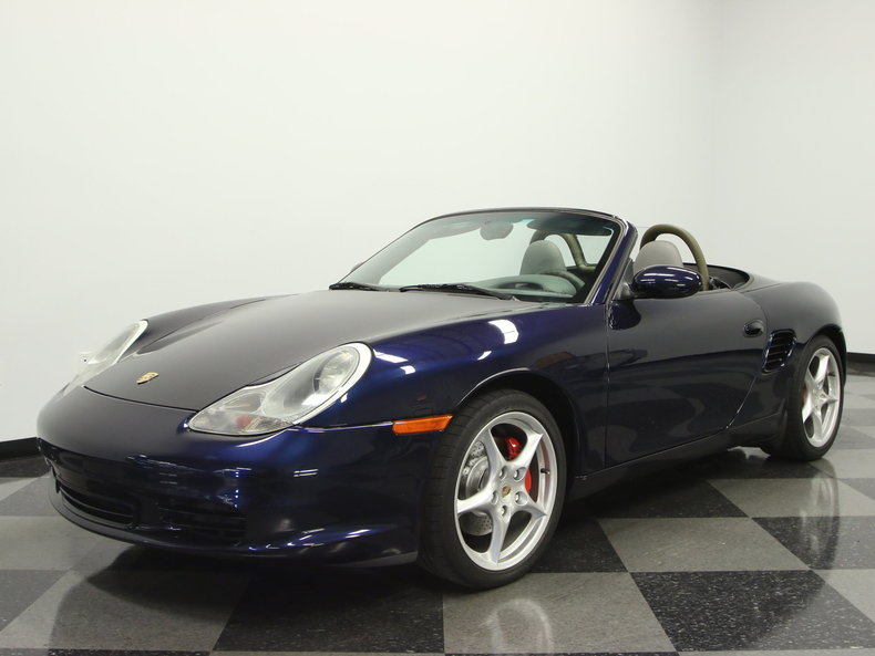 2003 Porsche Streetside Classics The Nation S Trusted