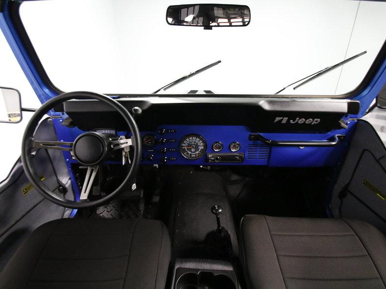1979 1979 Jeep CJ7 For Sale