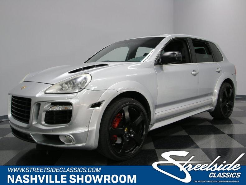 For Sale: 2008 Porsche