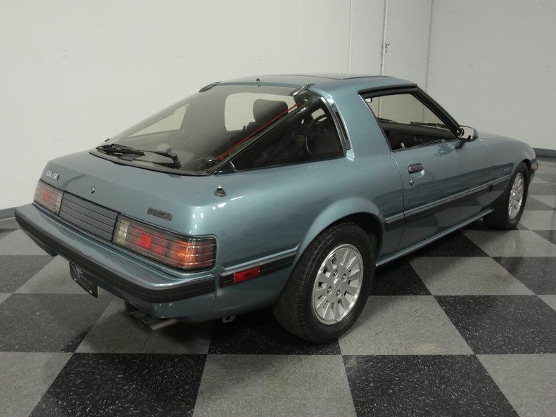 1985 1985 Mazda RX7 For Sale