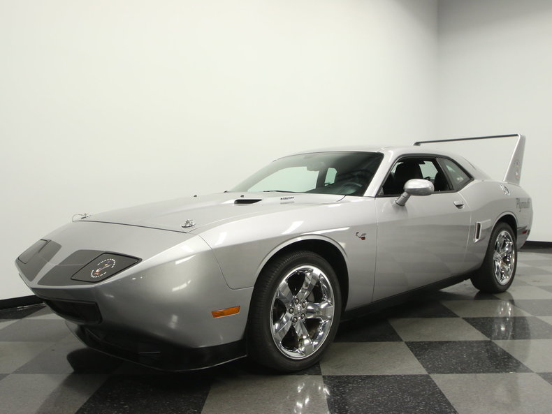 For Sale: 2011 Dodge Challenger
