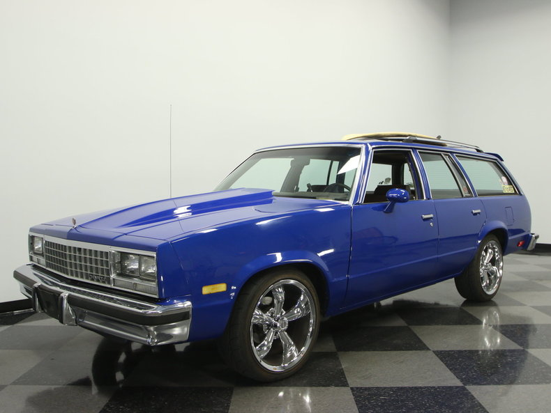 For Sale: 1983 Chevrolet