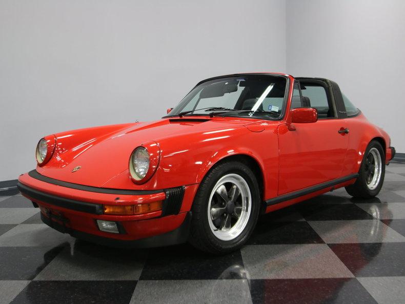 For Sale: 1984 Porsche 911