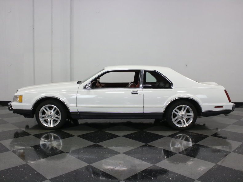 1985 1985 Lincoln Mark VII For Sale