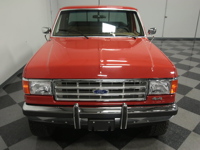 Ford Dealer Inventory Search >> 1987 Ford F-150   Streetside Classics - Classic & Exotic Car Consignment Dealer