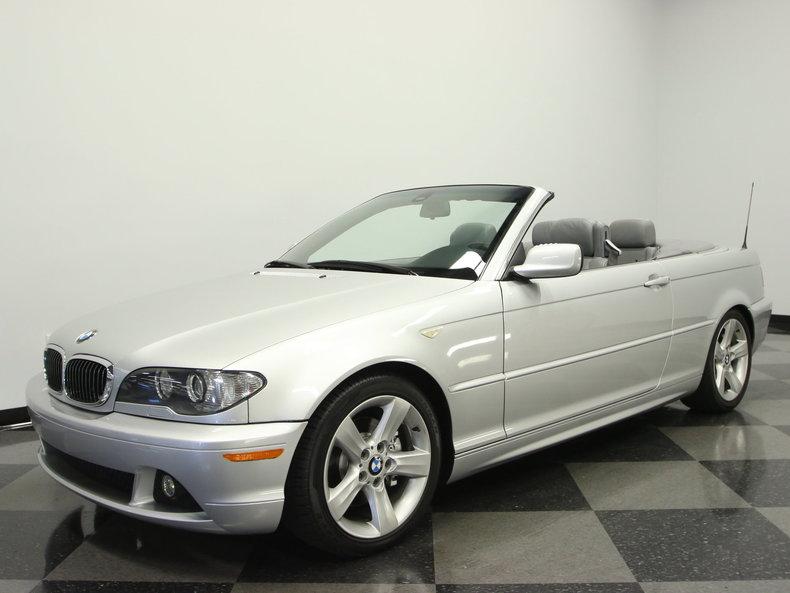 For Sale: 2006 BMW 325 CI