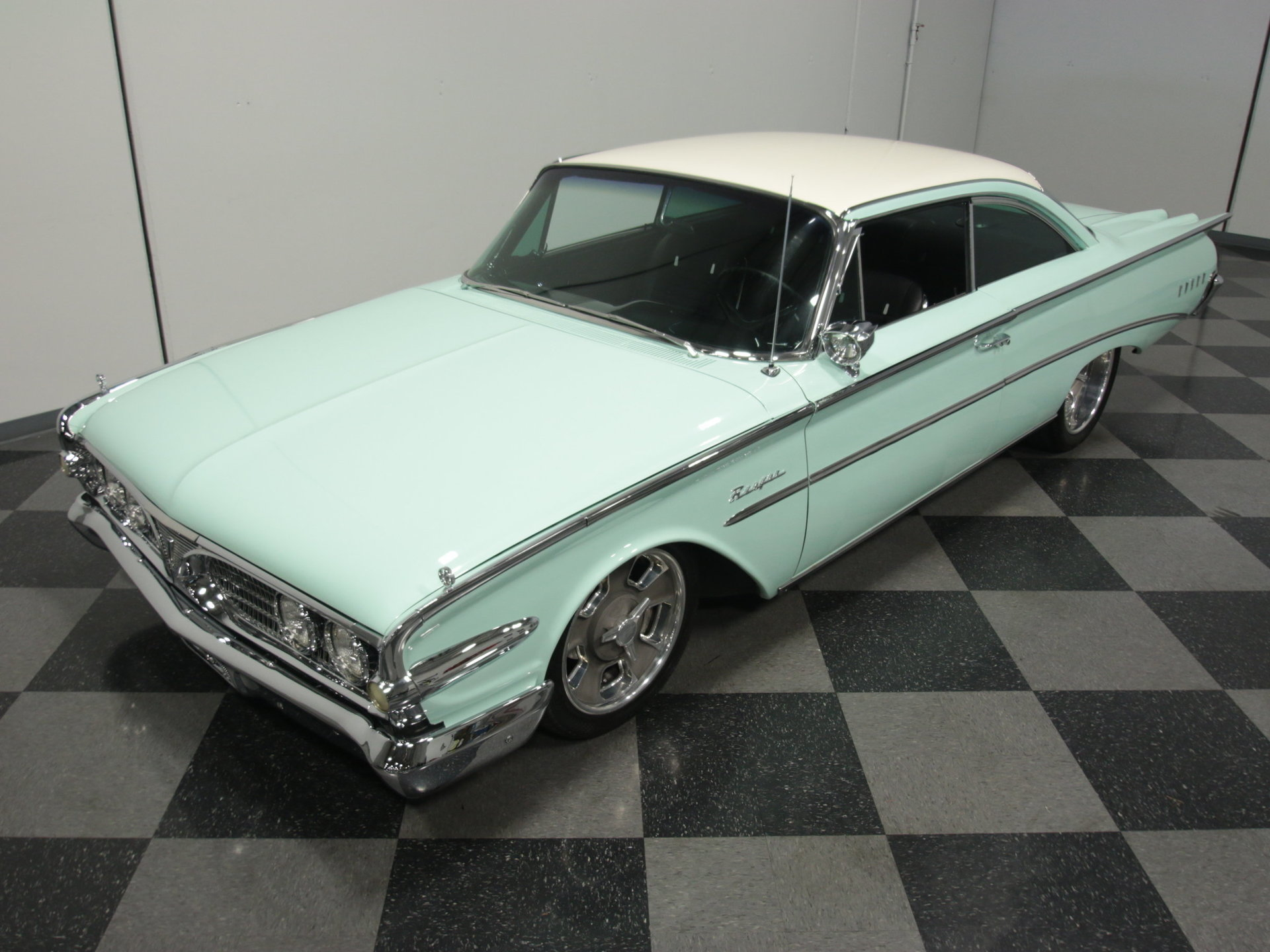 1960 Edsel Ranger Streetside Classics The Nations Trusted 1954 Chevy El Camino Show More Photos